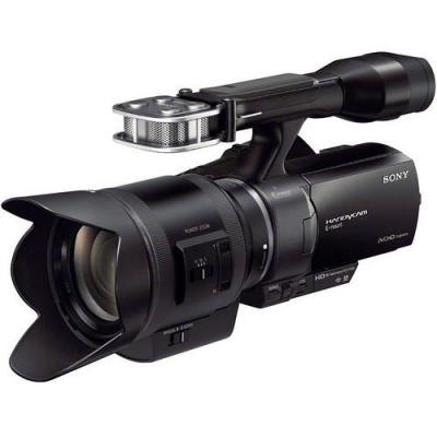 Sony NEX-VG30EH Camcorder with 18-200mm Power Zoom Lens (PAL) NOT FOR USA
