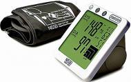 Wrist Digital Auto-Inflate Blood Pressure Monitor