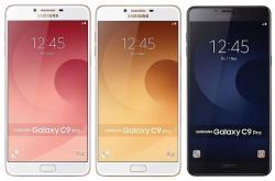 Samsung Galaxy C9 Pro Duos SM-C9000 6.0