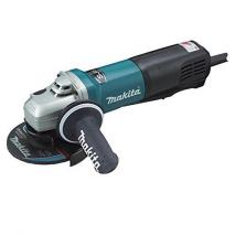 Makita 9565PCV 240V 125mm 5-inch Angle Grinder 220 VOLTS NOT FOR USA
