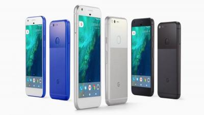 Google Pixel G-2PW4200 4G Phone (128GB) GSM UNLOCKED