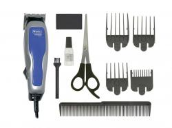 Wahl 9155-058 HomeCut Basic 10 Piece Hair Clipper Kit for 220 Volts