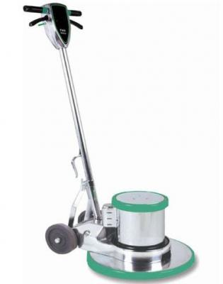 EWI BIGH17E Commercial Heavy-Duty Floor Machine with Tank 220-240 Volt/ 50 Hz,