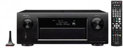 Denon AVR-X6200W 205W x 9ch AV receivers (RCA, 50/60 Hz,( 4096 x 2160)  220 VOLTS NOT FOR USA