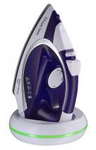 Russell Hobbs 23300 Freedom Cordless Iron, 2400 W - Purple/White 220 volts NOT FOR USA