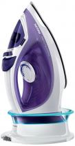 Philips GC2086/30 EasySpeed Plus Cordless Steam Iron Compact Smart Charging Base, 2400 Watt [Energy Class A] 220 VOLTS NOT FOR USA