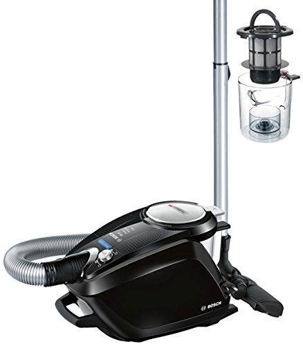Bosch Bgs5sil2gb Power Silence 2 Bagless Cylinder Vacuum