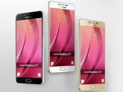 Samsung Galaxy C7 Pro C7010 4G Dual SIM Phone (64GB) GSM UNLOCKED