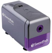 Swordfish 40232 VariPoint 3 Point Option Electric Pencil Sharpener 8mm 220 VOLTS NOT FOR USA