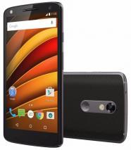 Motorola Moto X Force XT1580 64GB Black 5.4