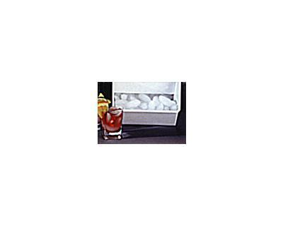 GE IMG4 Ice Maker Fits All GSG, PSG, GTG & PTG Refrigerators