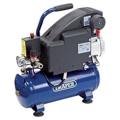 Draper Tools 24975 1 hp Air Compressor 220 Volts NOT FOR USA
