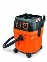 Fein Dustex Dust Extractor Orange 35L 240V NOT FOR USA