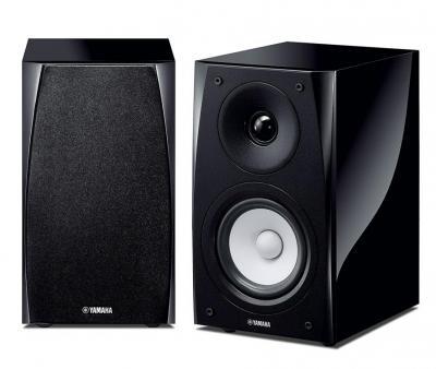 Yamaha NSBP182 Bookshelf Speaker 220 Volts NOT FOR USA