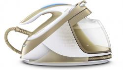 PHILIPS GC9642/60 PERFECTCARE ELITE SILENCE STEAM GENERATOR IRON, 1.8 L, 7.2 BAR - CHAMPAGNE NOT FOR USA