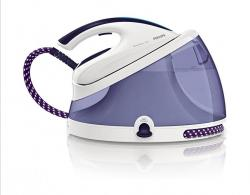 Philips GC8616/30 PerfectCare Aqua Steam Generator Iron with One Perfect Temperature 220 VOLTS NOT FOR USA