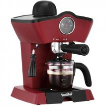 Vonshef Espresso & Coffee Maker for 220/240 Volts 13190 220 volts NOT FOR USA