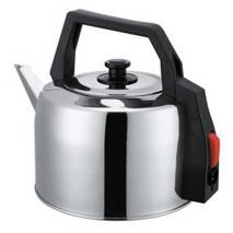 Sanyo KTL9NC Kettle XL Size 4.2 Liter Stainless Steel EL 220 Volts 50 Hz NOT FOR USA