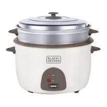 Black & Decker RC4500 4.5 Liter Non Stick Rice Cooker 50 Hz 220 volts NOT FOR USA
