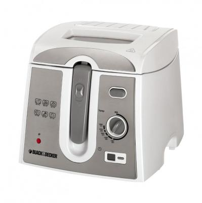 Black & Decker EF2750 2 Liter Deep Fryer  50 Hz 220 volts NOT FOR USA