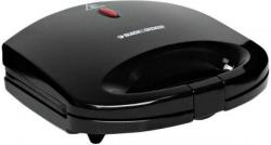 Black & Decker TS1000 Sandwich Maker 2 Slot 50 Hz 220 volts NOT FOR USA