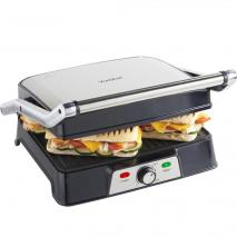 Vonshef 13179 Sandwich Pannini Press & Grill for 50Hz and 220 volts NOT FOR USA