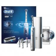 Oral-B Pro 600 Cross Action Electric Rechargeable Toothbrush powered by Braun- 220 Volts NOT FOR USA