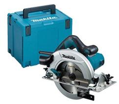 Makita HS7601J/2 190 mm Circular Saw with MakPac Carry Case 220 NOT FOR USA