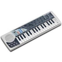 Bontempi GT 530 32-Midi-Key DJ Keyboard 220 VOLTS NOT FOR USA