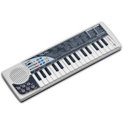 Bontempi GT 530 32-Midi-Key DJ Keyboard 220 VOLTS NOT FOR USA
