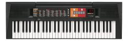 Yamaha PSRF51 Electronic Keyboard - Black 220 NOT FOR USA