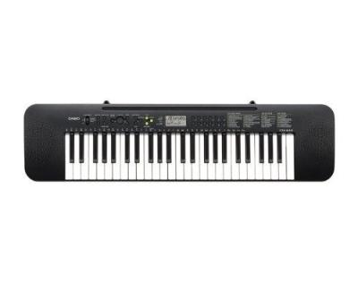Casio CTK-240AD 49 Full-Size Keys Keyboard with AC Adapter 220 NOT FOR USA