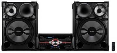 Sony LBTSH2000 DJ CLUB Shake 22,000 Watt Sound System 110-220 240 Volts