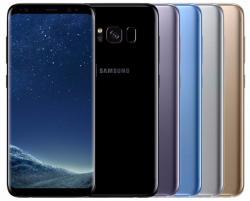 Samsung Galaxy S8+ SM-G955F (FACTORY UNLOCKED) 6.2