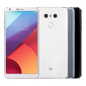LG G6 H870DS 4G Dual SIM Phone (64GB) GSM UNLOCKED