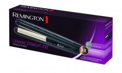 Remington S3500 Ceramic Straight 230 Hair Straightener 220 volts NOT FOR USA