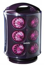 BaByliss RS100E krulset - hair rollers 220 VOLTS NOT FOR USA