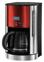 Russell Hobbs 18626-56 Jewels Coffee Maker - Red 220 VOLTS NOT FOR USA