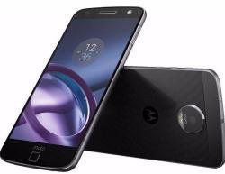 Motorola Moto Z XT1650 Black (FACTORY UNLOCKED) 5.5