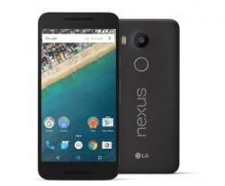 LG Google Nexus 5X H791 Carbon, 5.2