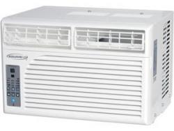 Soleus Air WS1-06E-01 6,400 BTU Window Air Conditioner WITH REMOTE CONTROL ( FOR USA )