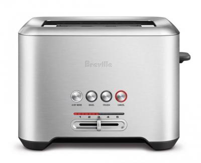 Breville BTA720XL The Bit More 2 Slice Toaster 110 VOLTS ONLY FOR USA