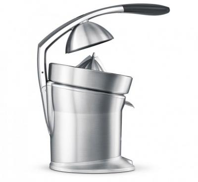 Breville 800CPXL Juicer The Citrus Press Pro Silver 110 Volts ONLY FOR USA