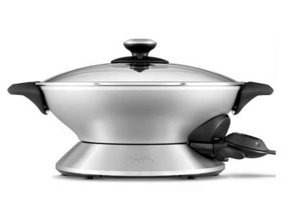 Breville BEW600 The Hot Wok 110 VOLTS ONLY FOR USA