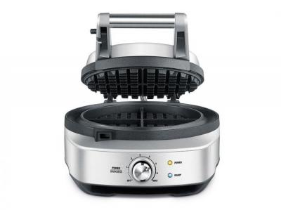 BREVILLE BWM520 No Mess Two Slice Waffle Maker 110 VOLTS ONLY FOR USA