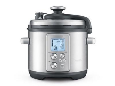 Breville BPR700B The Fast Slow Cooker Pro 110 VOLTS ONLY FOR USA