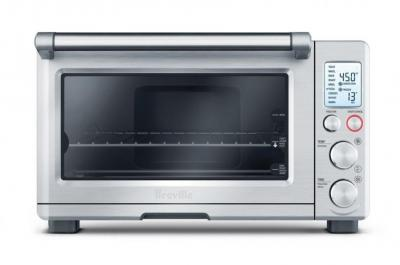 Breville BOV800 Toaster Oven The Smart Oven 110 VOLTS ONLY FOR USA