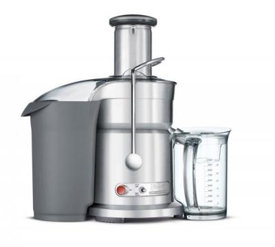 Breville 800JE The Juice Fountain Elite 110 VOLTS ONLY FOR USA