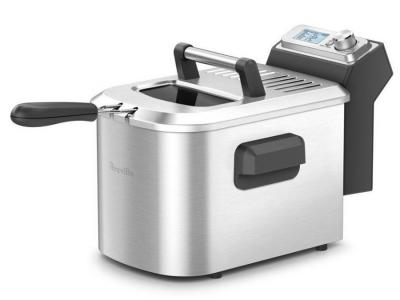 Breville BDF500 The Smart Fryer 110 VOLTS ONLY FOR USA