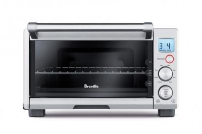 Breville BOV650 The Compact Smart Oven 110 VOLTS ONLY FOR USA